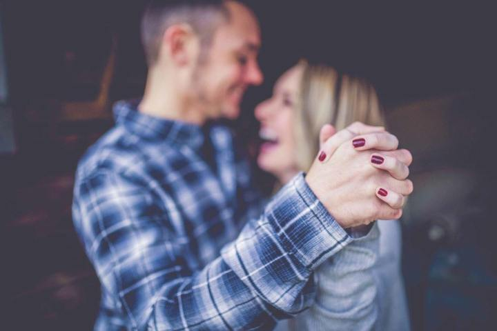 Five Steps to Reignite YourMarriage